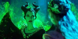 Maleficent: Mistress of Evil, Angelina Jolie,