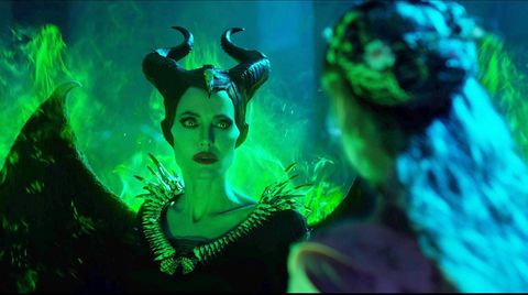 Maleficent 2 Plot Is Disney Reversing Its Own Maleficent