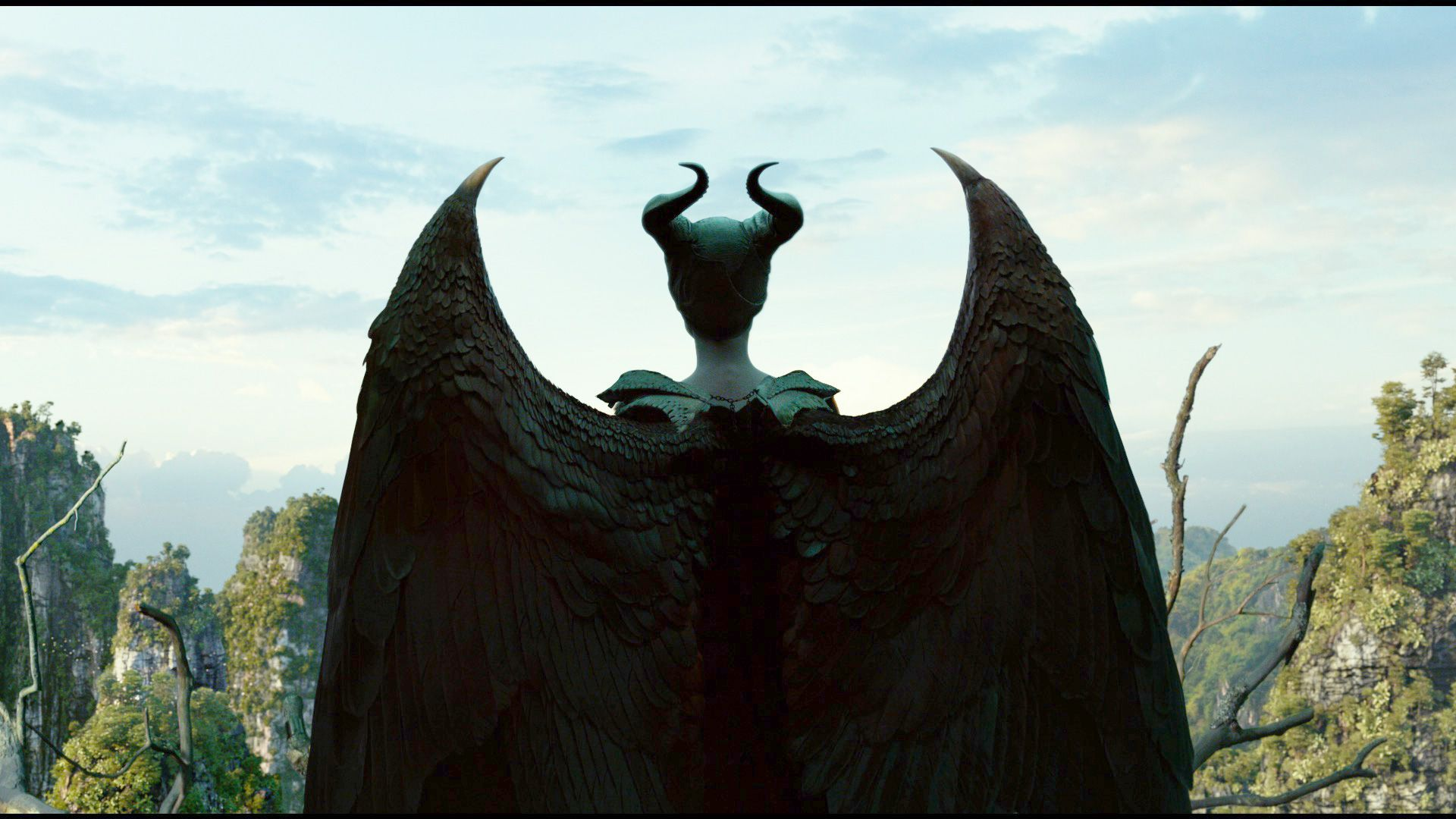 Maleficent 2 Plot Is Disney Reversing Its Own Maleficent