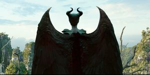 Maleficent: Mistress of Evil, Angelina Jolie