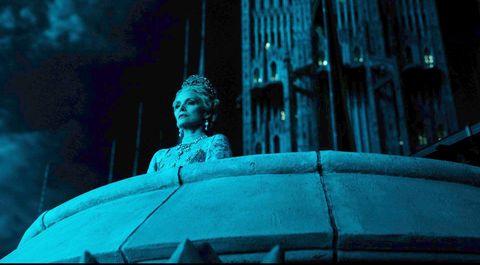 Maleficent 2 Star Reveals Queen Ingrith S Villainous Plan