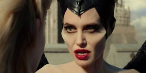 Angelina Jolie in Maleficent: Mistress of Evil