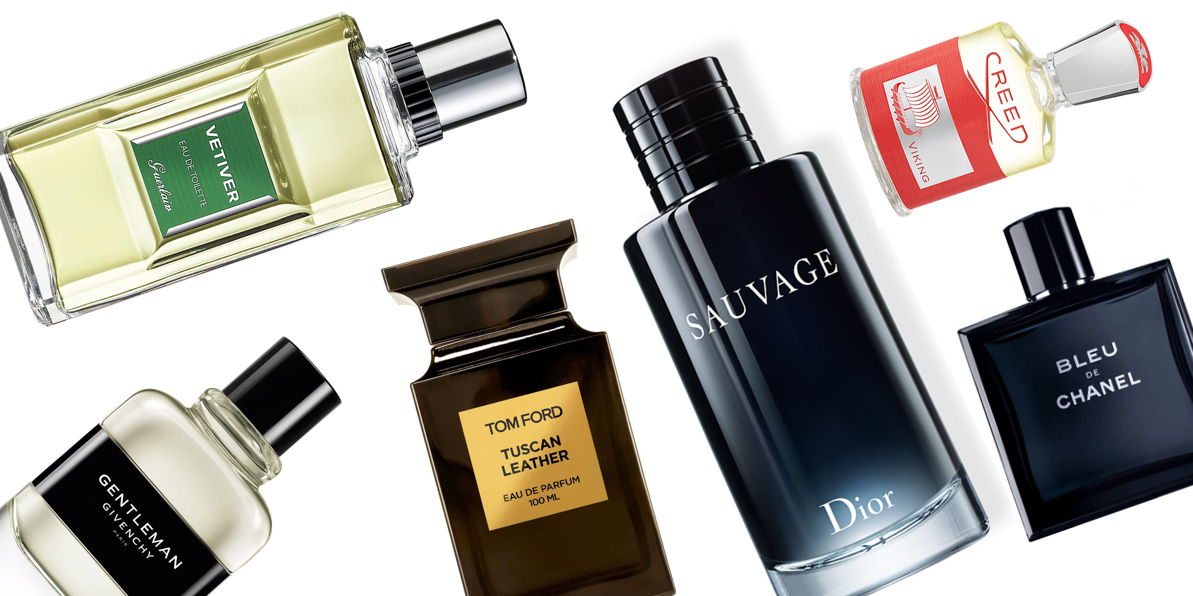 15 of the best fragrances for men