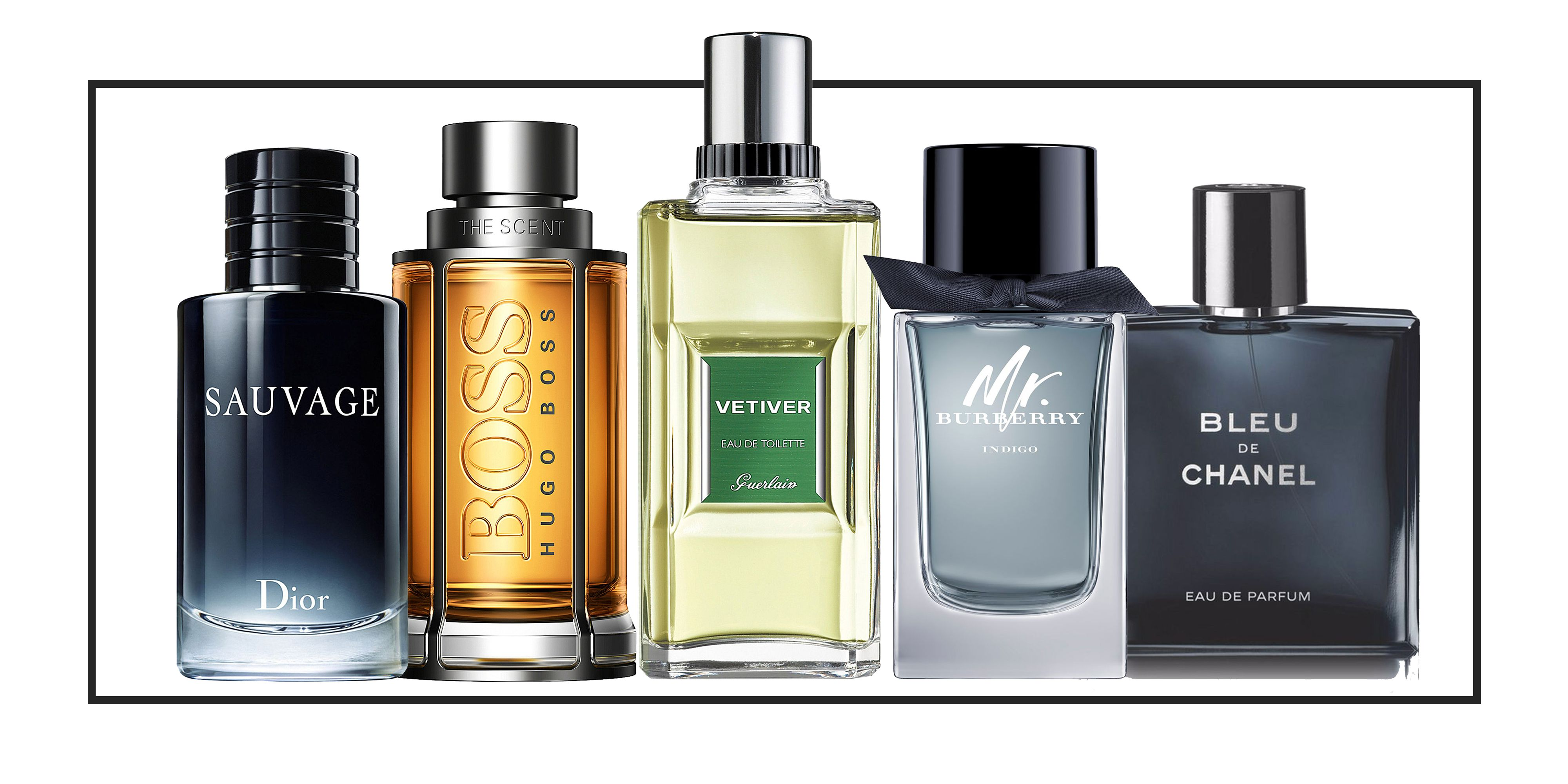 The best male fragrances and aftershaves for men to give as gifts 044ac9b430