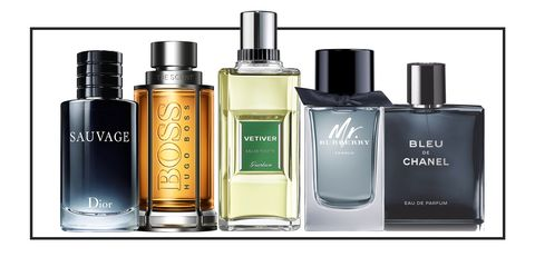 8e9195f8777 The best male fragrances and aftershaves for men to give as gifts