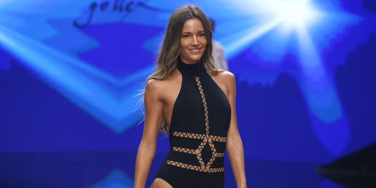 Full body workout burns fat from Malena Costa