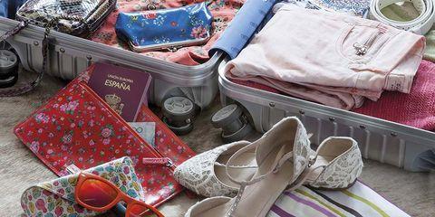 ideas para hacer las maletas maletas y equipaje