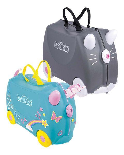 Para niños: maletas infantiles