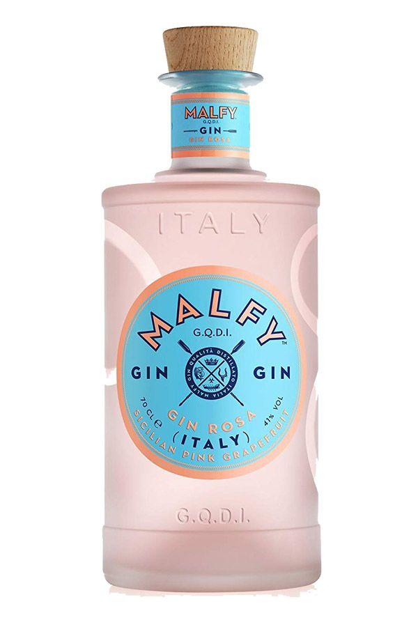 Malfy Gin Rosa, Sicilian pink grapefruit