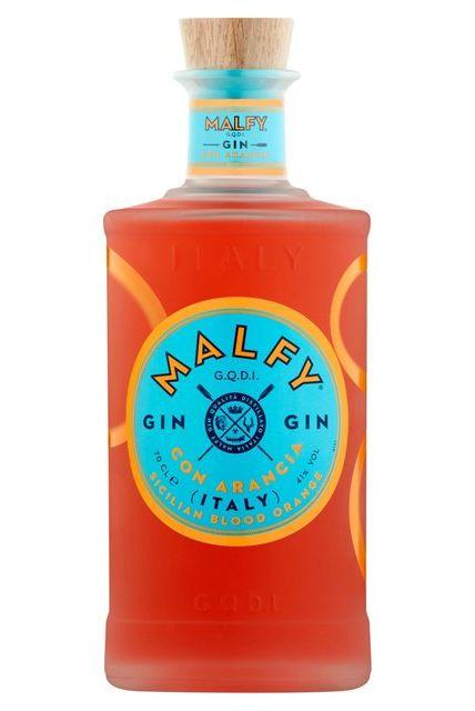flavoured gin