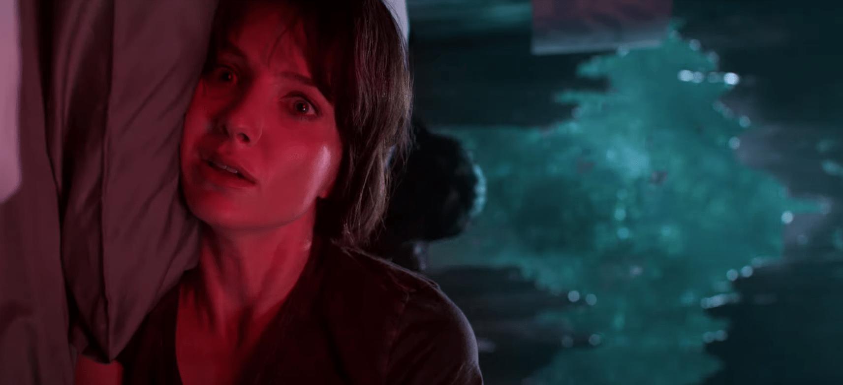 Maligno: Trailer de la nueva película de terror de James Wan