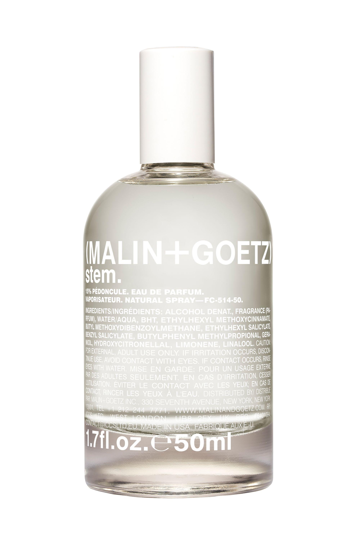 Malin + Goetz stem