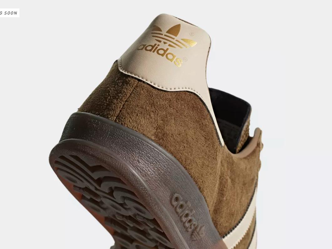 Adidas Mallison SPZL - New Adidas