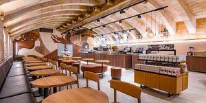 Starbucks Malta