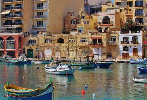 Dime como eres y te diré que isla del Mediterráneo visitar este verano