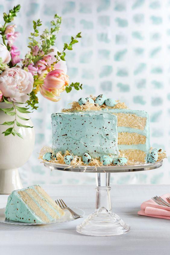 38 Best Easter Cakes Easy Easter Cake Ideas