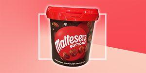 Maltesers Buttons Buckets UK