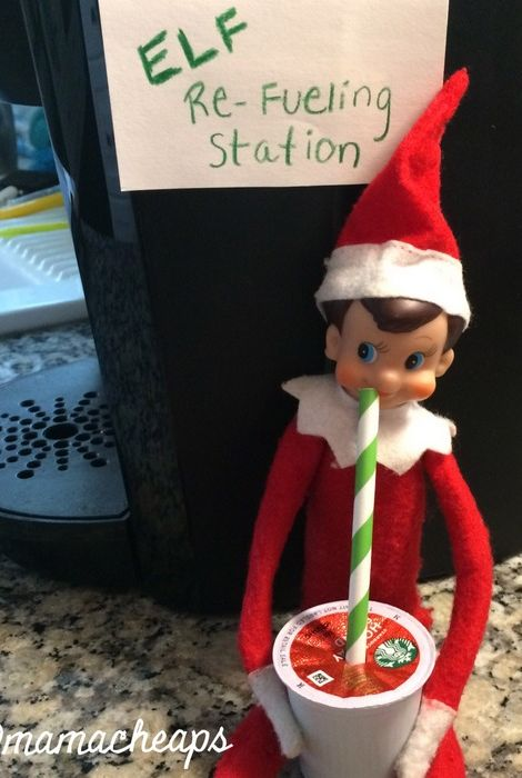Christmas Elf On The Shelf Funny.25 Easy And Funny Elf On The Shelf Ideas For Christmas 2019