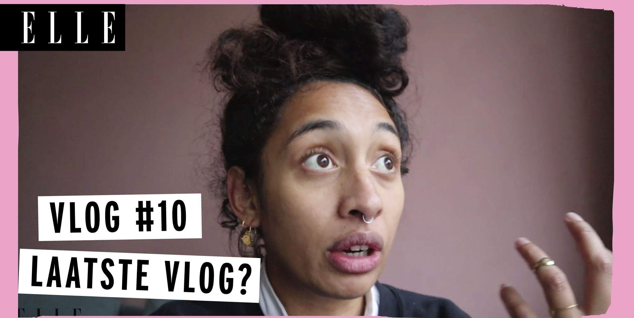 Ida vlogt over haar leven als moeder voor ELLE