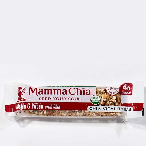 Mamma Chia Maple & Pecan with Chia Vitality Bar