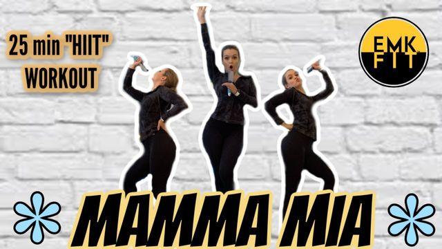 de perfecte workout voor alle dancing queens