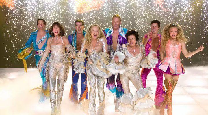 El entrenamiento 'Mamma Mia' con medio millón de reproducciones