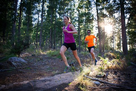 Workouts and Expert Tips to Help You Crush Your Cross Country Training