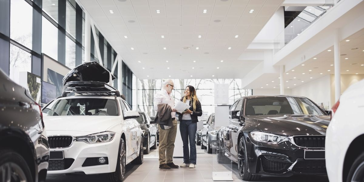 Financing Two Cars At Once Everything You Need To Know
