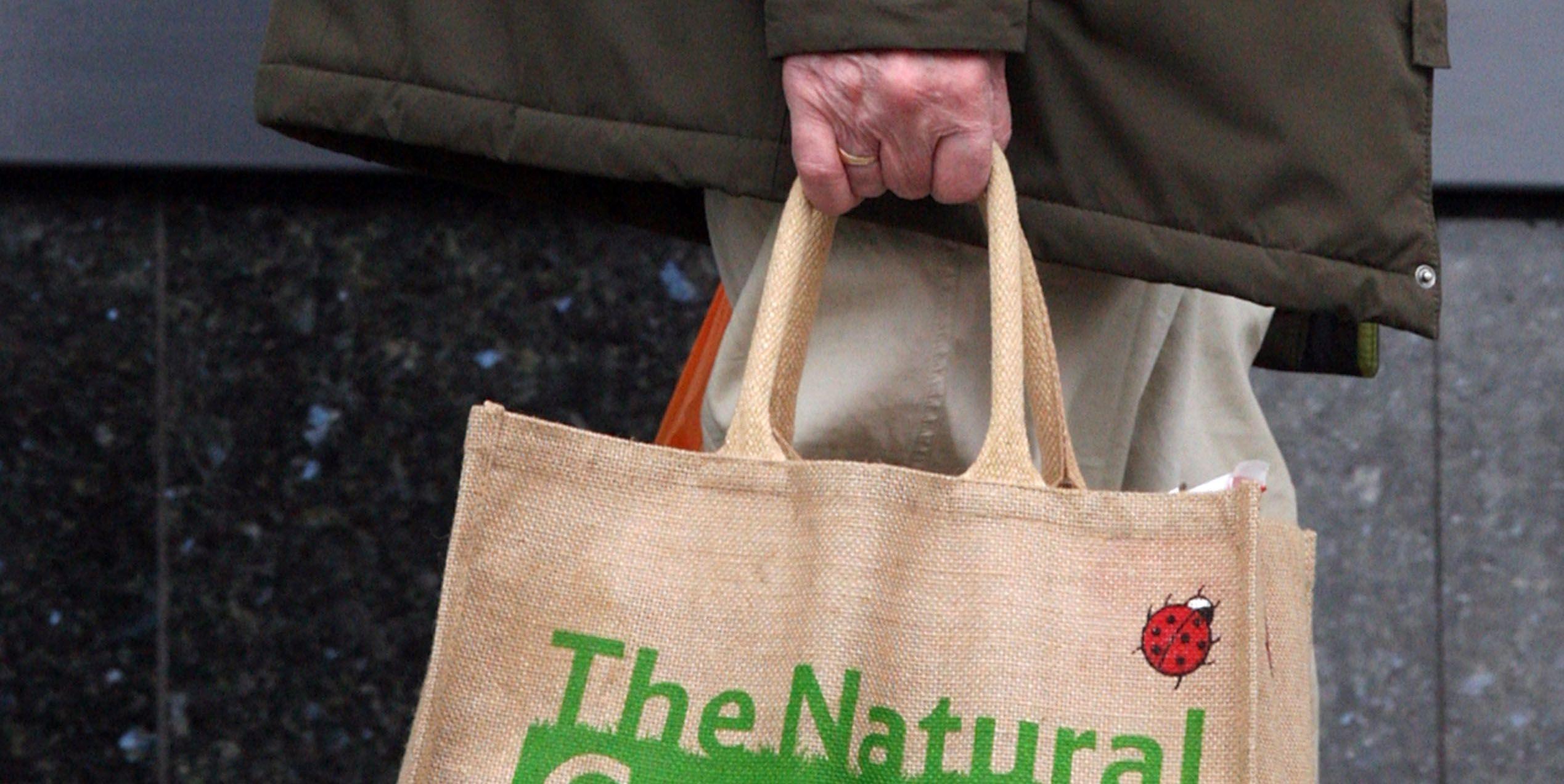 San Francisco Bans Reusable Shopping Bags Amid Coronavirus Fears