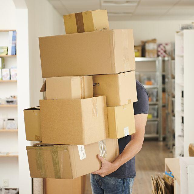 pakketjes amazon prime day kortingen bestellingen