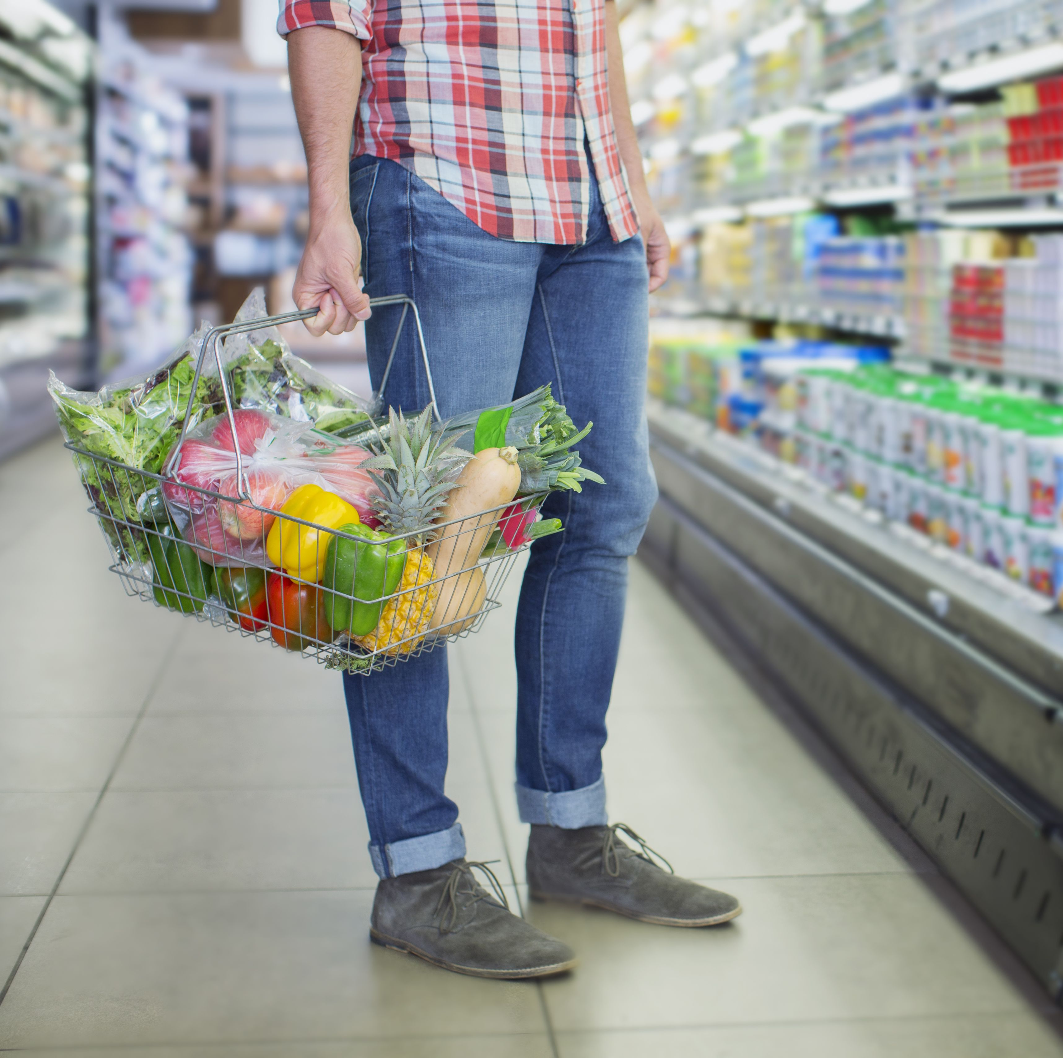 The Keto Diet Grocery List That Will Make Your Life So Much Easier