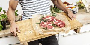beneficios comer carne
