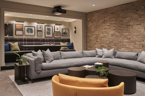 15 Unique Man Cave Ideas How To Design A Stunning Man Cave