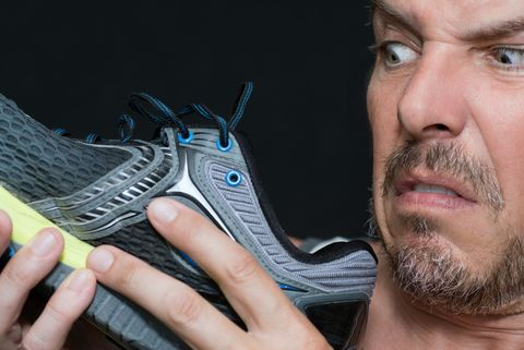 6edf7f2f9 How to Get Rid of Smelly Shoes - Best Shoe Odor Eliminators