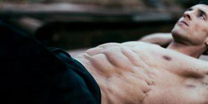 デッドバグ,腹筋,背中,腰,背中を痛めない,腹筋,トレーニング,筋トレ,