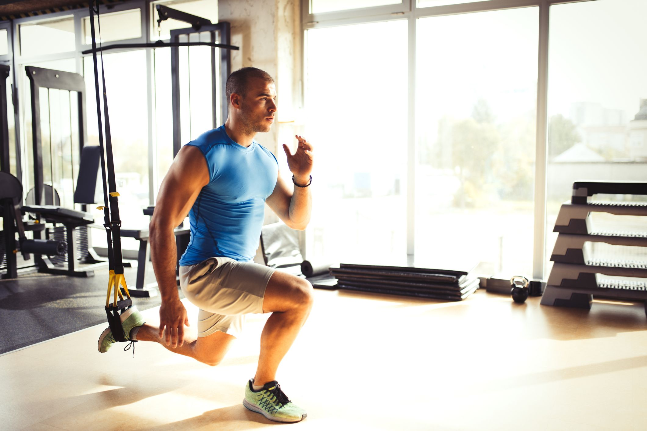 4 Strength Moves to Make You a Stronger Runner