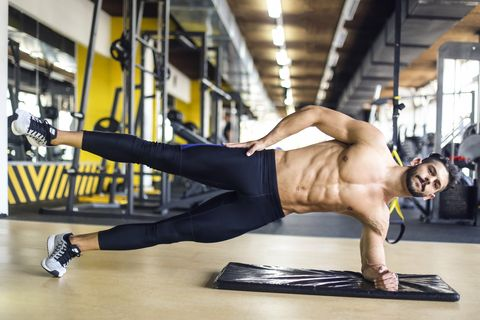 These No-Frills Ab Workouts Will Carve Your Core