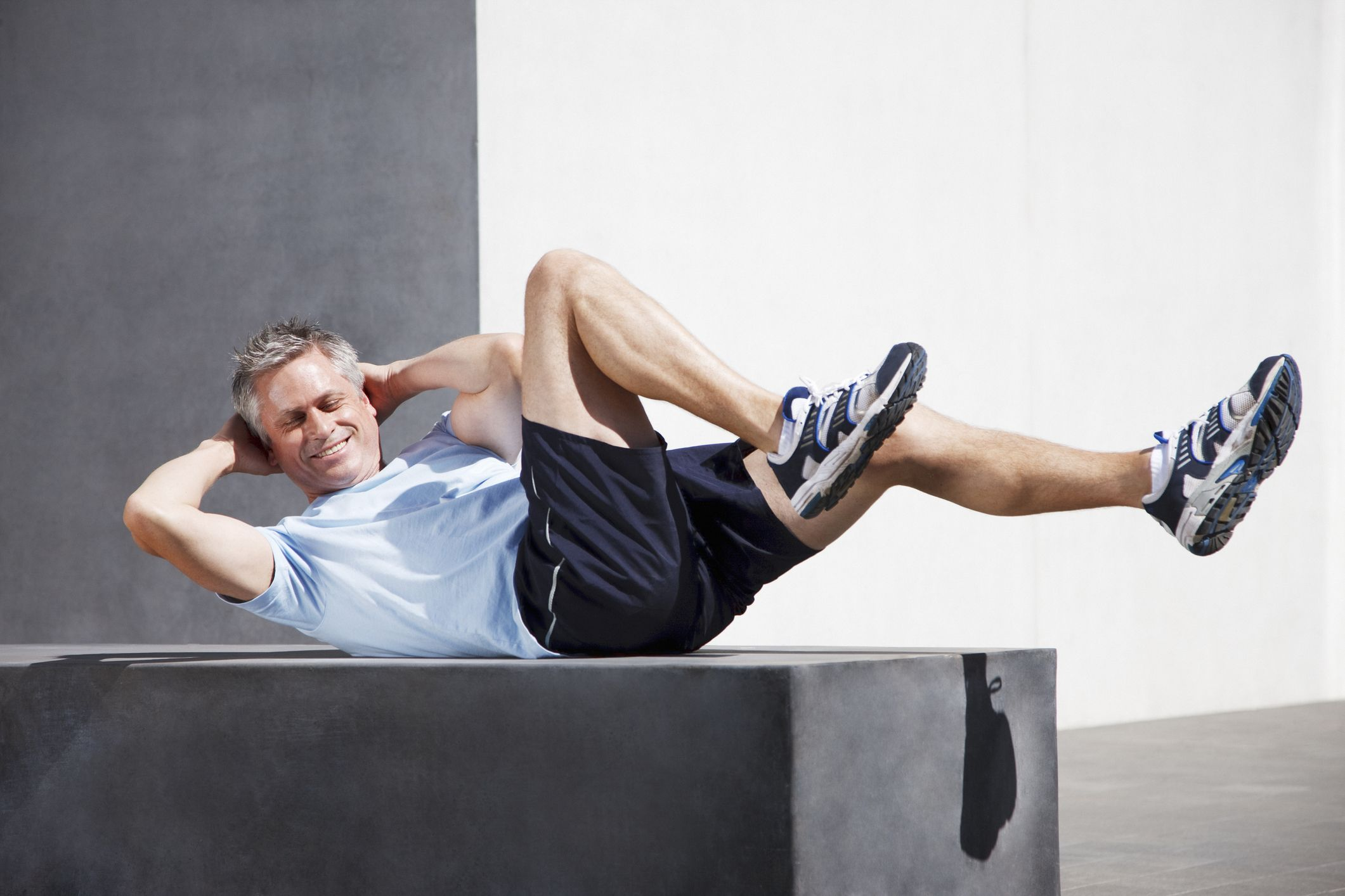 Las 5 mejores maneras de perder peso después de los 40 años