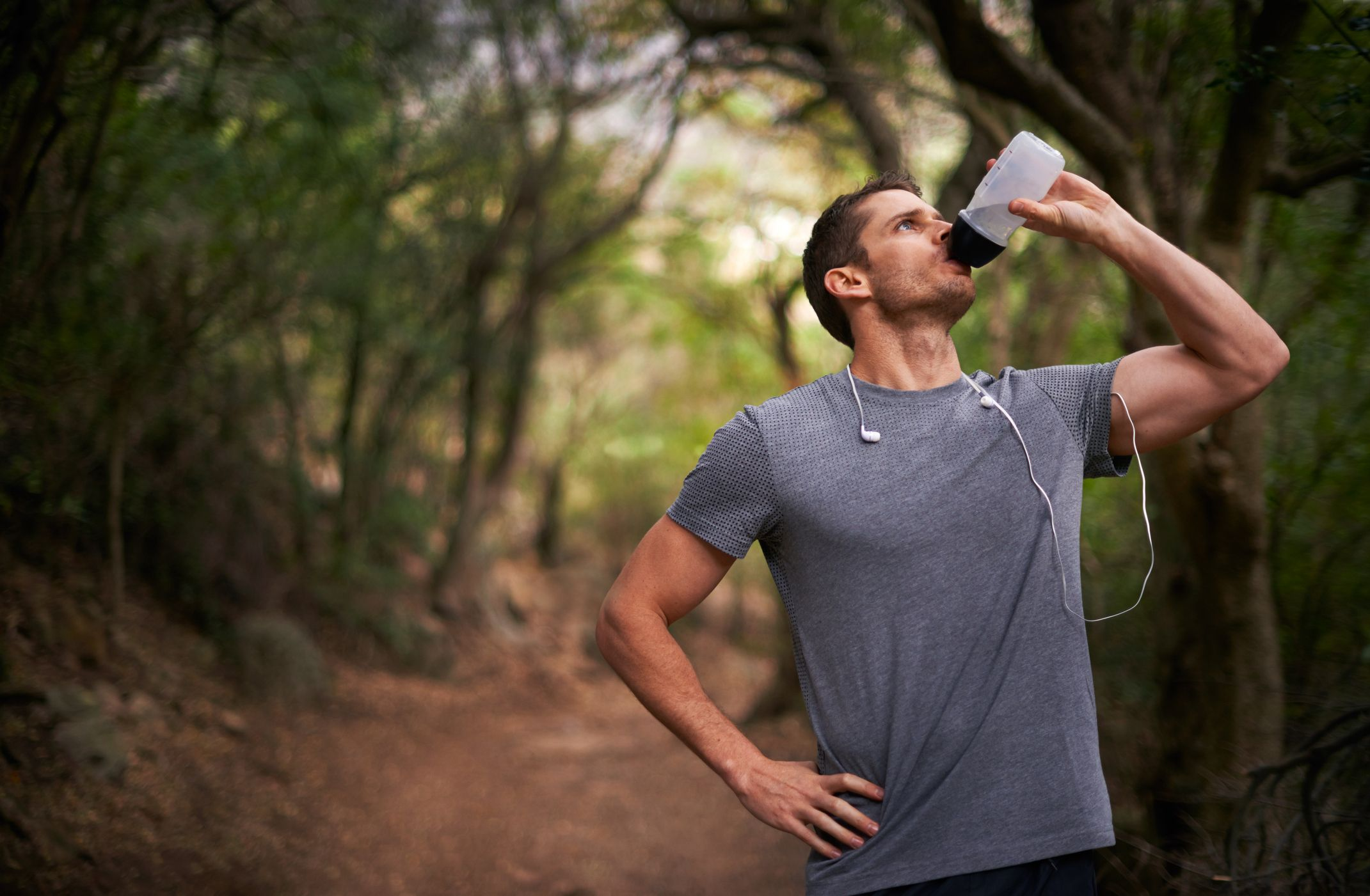 This Is How Much Water You Should Drink Each Day