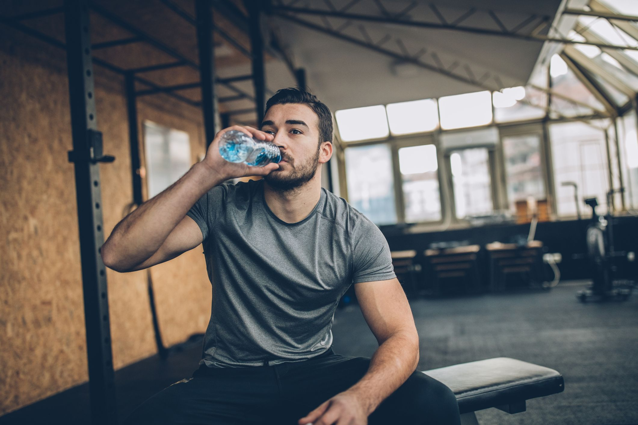 Inside the Myth That You Need to Drink 8 Glasses of Water Per Day