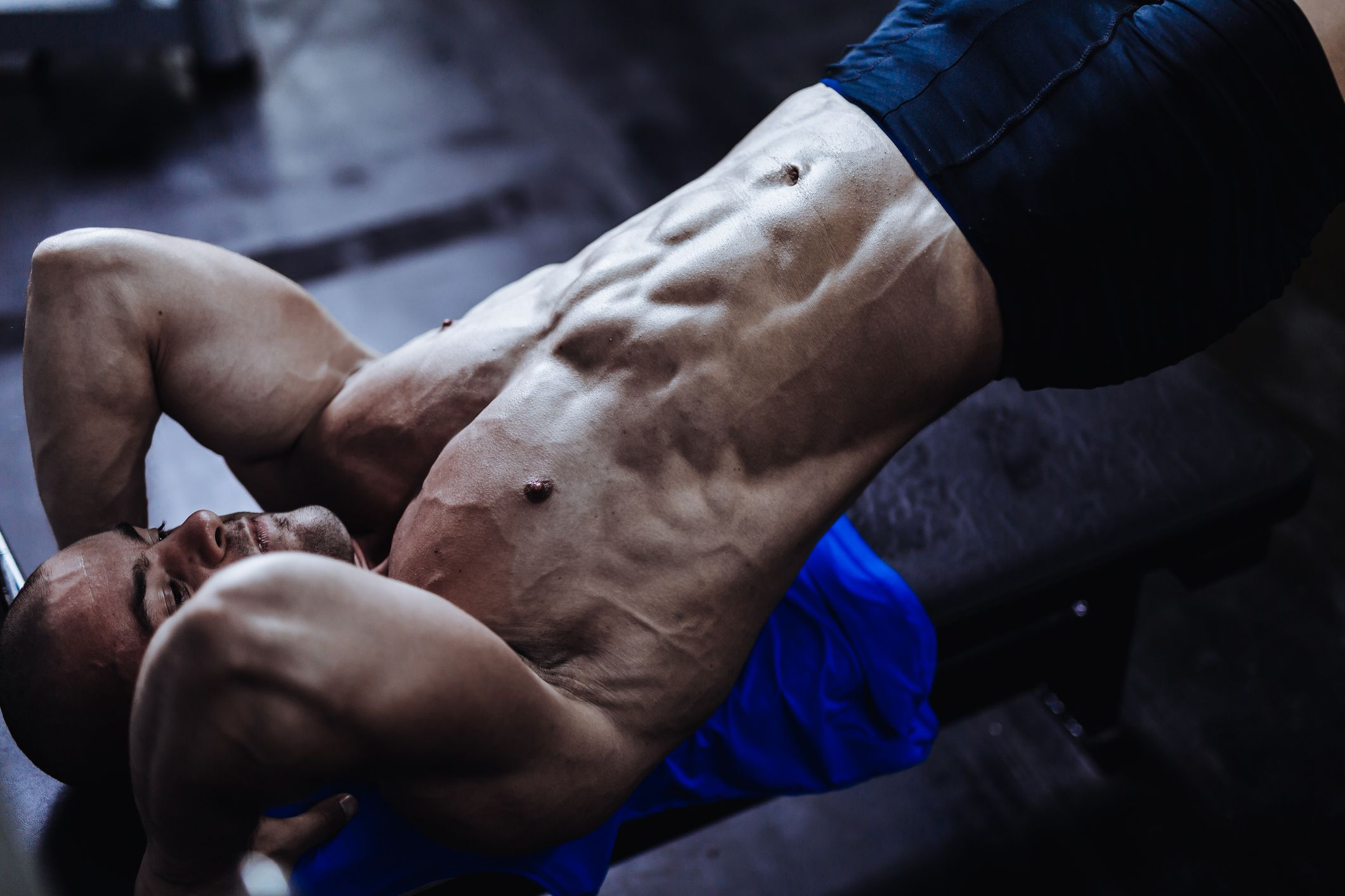 Abs Exercises: 10 of the Best To Get a Six-pack