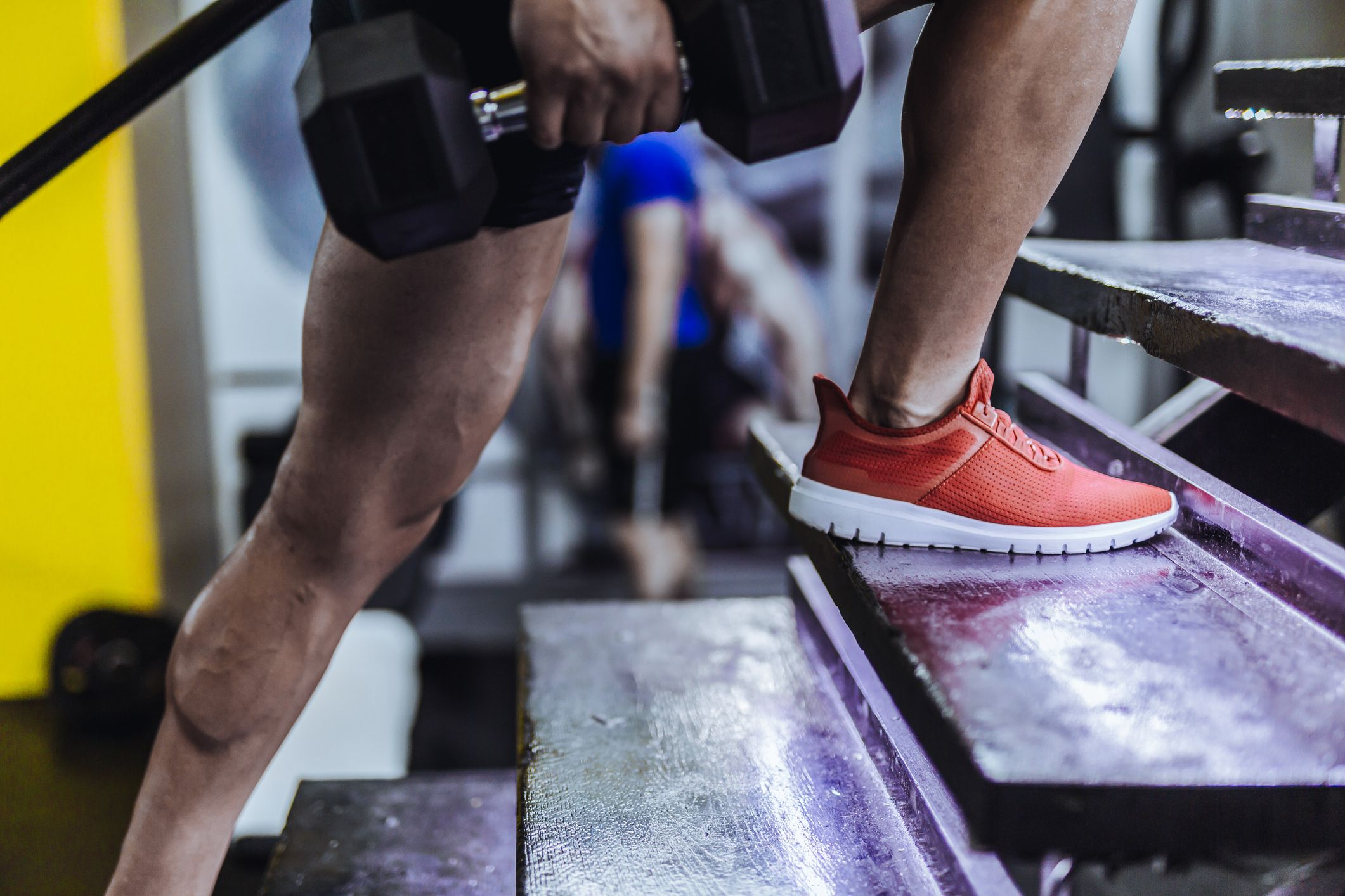 How You Can Actually Train Your Calf Muscles to Grow