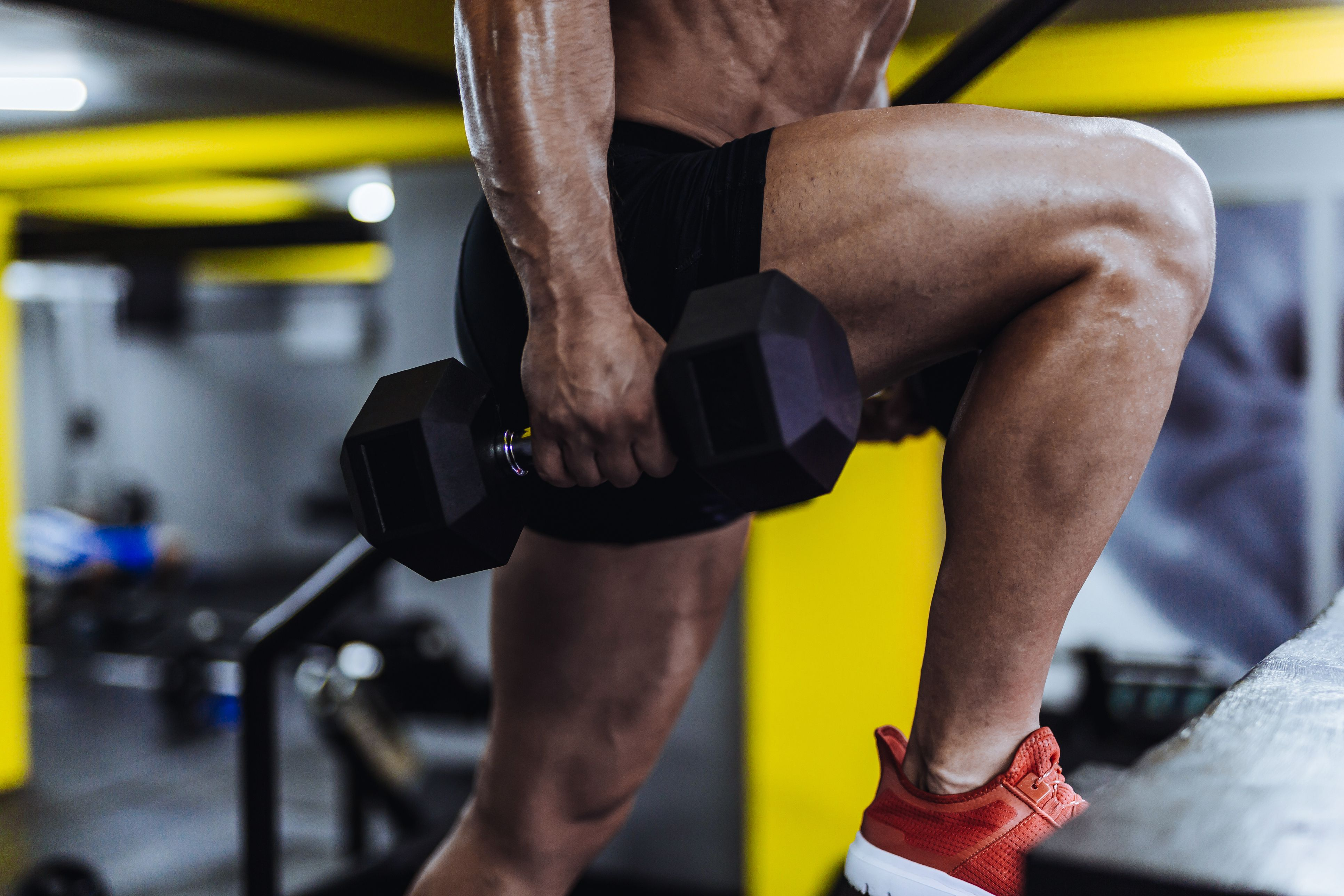 calf exercises for mass