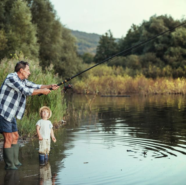 32 Fishing Gifts For Dad Presents For Anglers