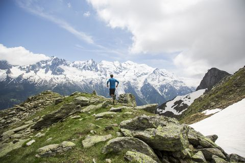 why you should be running outside more