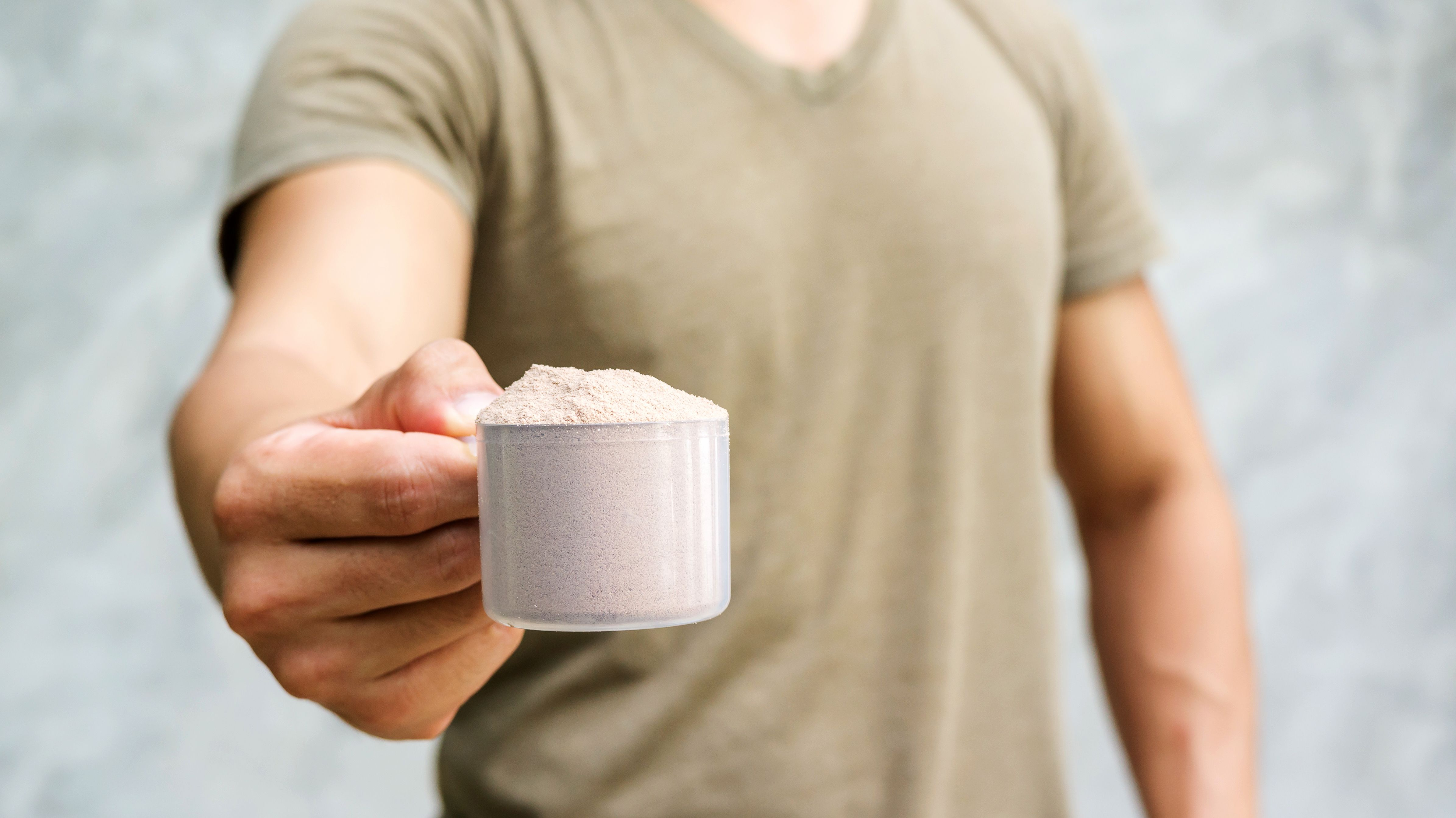 5 Ways to Tell If You're Buying the Right Sports Supplements