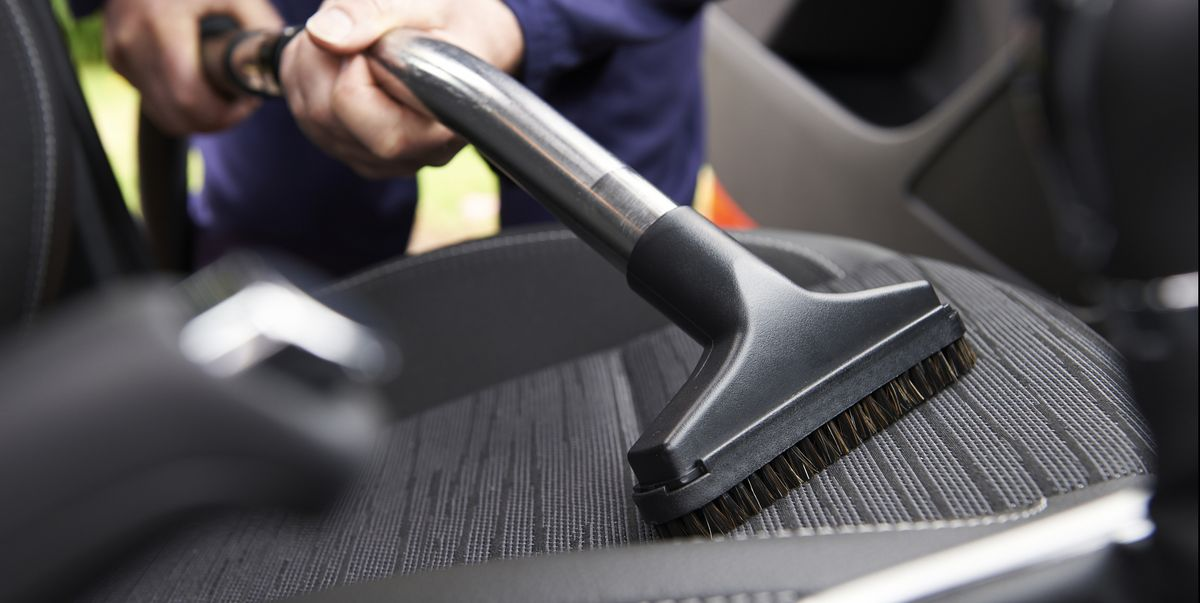 How To Clean Car Seats Best Way Leather Or Cloth