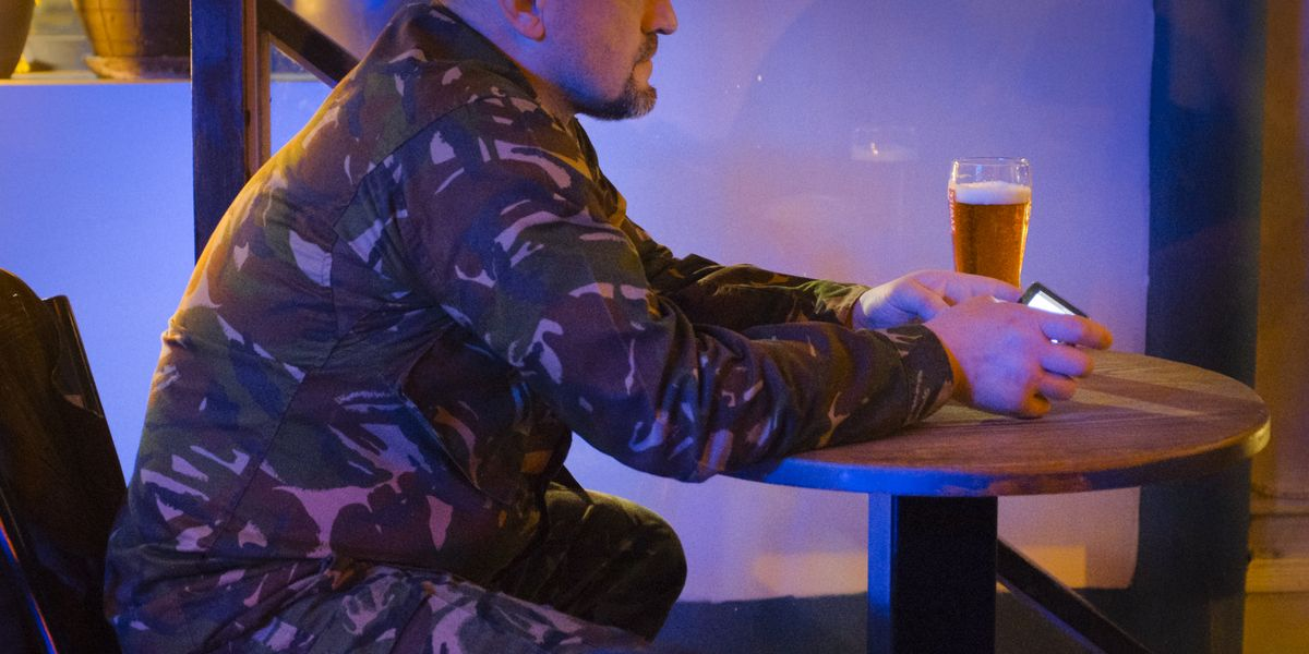 Researchers Use a Beer App To Track the Military and CIA