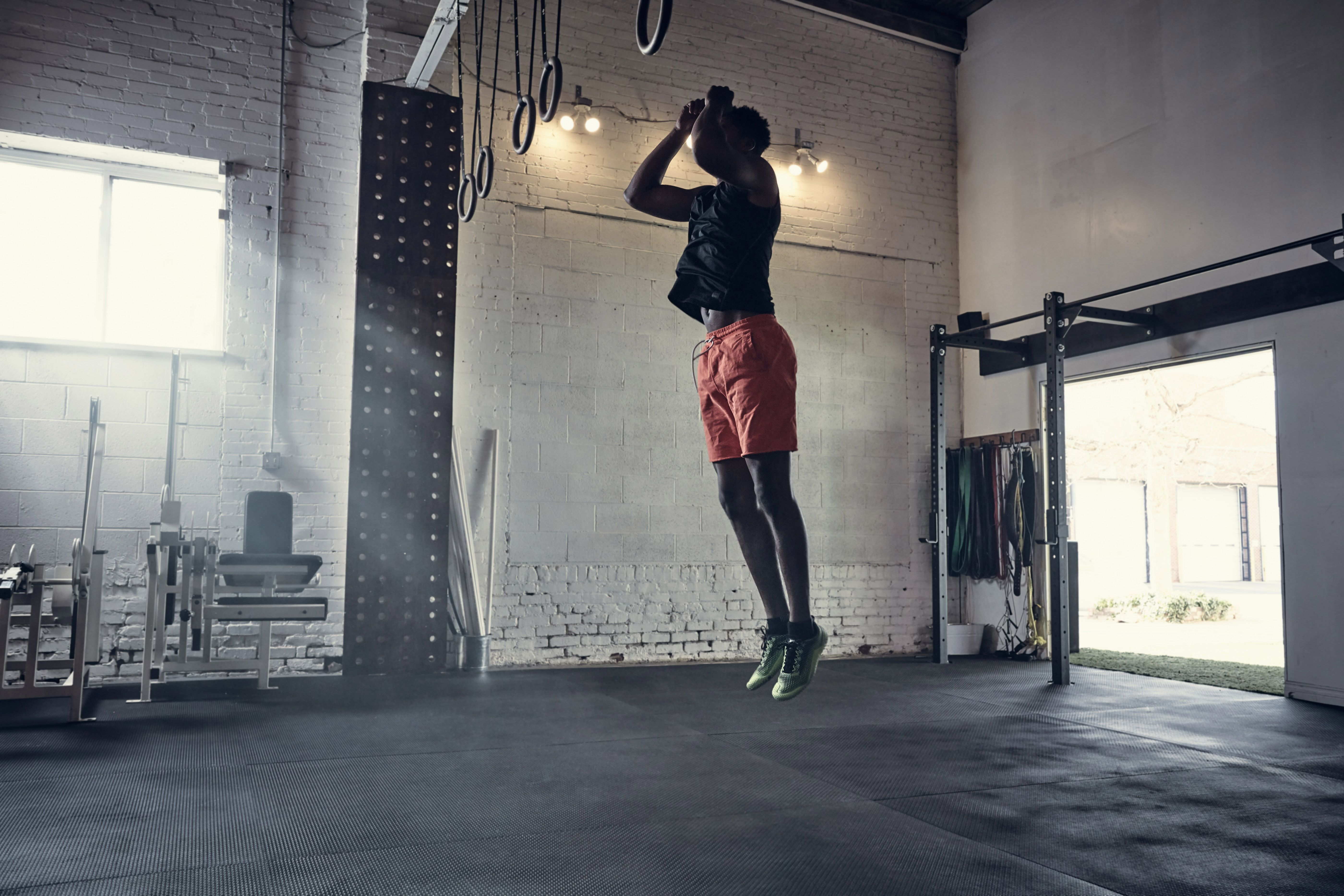 Hate Running? This Cardio Workout Builds Endurance While Burning Fat