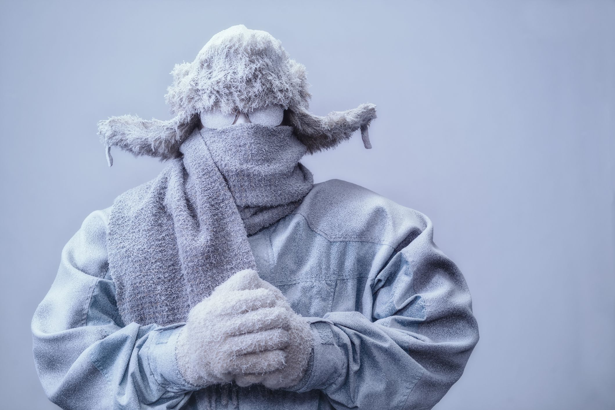 Scientists May Have Found a Cure for the Common Cold